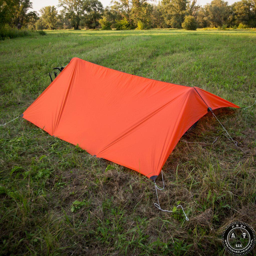bikepacking tent